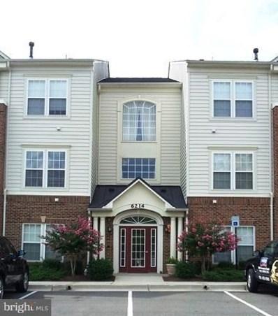 6212 Westchester Park Drive UNIT L, College Park, MD 20740 - MLS#: 1000037917