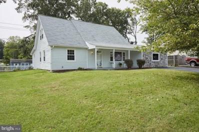 12809 Cherrywood Lane, Bowie, MD 20715 - MLS#: 1000037919