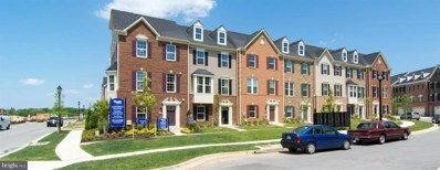 5309 Settling Pond Lane, Greenbelt, MD 20770 - MLS#: 1000037927