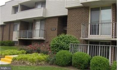 10244 Prince Place UNIT 21-T2, Upper Marlboro, MD 20774 - MLS#: 1000038111