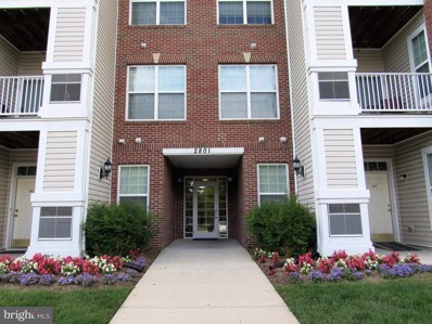 2801 Forest Run Drive UNIT 1-403, District Heights, MD 20747 - MLS#: 1000038143