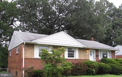 3012 Viceroy Avenue, District Heights, MD 20747 - MLS#: 1000038149