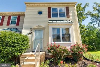 1668 Willowwood Court, Landover, MD 20785 - MLS#: 1000038201