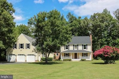 18 Greenwood Shoals, Grasonville, MD 21638 - MLS#: 1000038241