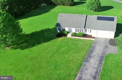 609 Price Station Road, Church Hill, MD 21623 - MLS#: 1000038827
