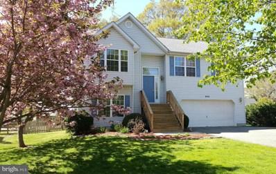 808 Worcester Drive, Stevensville, MD 21666 - MLS#: 1000038919