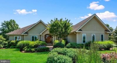 101 Cove Creek Road, Stevensville, MD 21666 - MLS#: 1000038959
