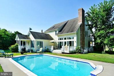 104 Prospect Bay Drive W, Grasonville, MD 21638 - MLS#: 1000039207