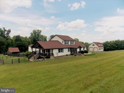 975 Mount Carmel Road, Orrtanna, PA 17353 - MLS#: 1000039883