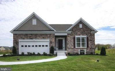 211 Savannah Drive UNIT 12, Gettysburg, PA 17325 - MLS#: 1000039999