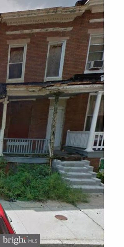 2741 Rayner Avenue, Baltimore, MD 21216 - #: 1000040435