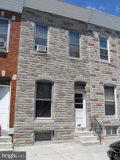 2692 Dulany Street, Baltimore, MD 21223 - #: 1000040471
