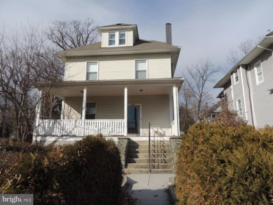 3414 Carlisle Avenue, Baltimore, MD 21216 - MLS#: 1000040541