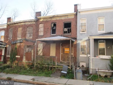 3459 Cottage Avenue, Baltimore, MD 21215 - MLS#: 1000040579