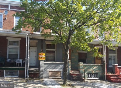 1624 Normal Avenue, Baltimore, MD 21213 - #: 1000040659
