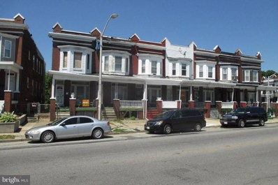 1214 Bloomingdale Road, Baltimore, MD 21216 - #: 1000040719