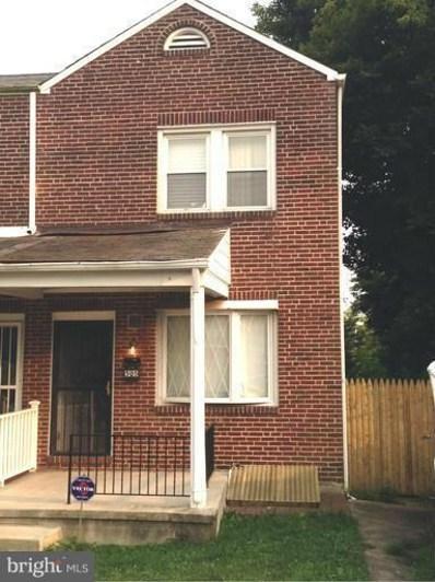 505 Cold Spring Lane E, Baltimore, MD 21212 - MLS#: 1000040751