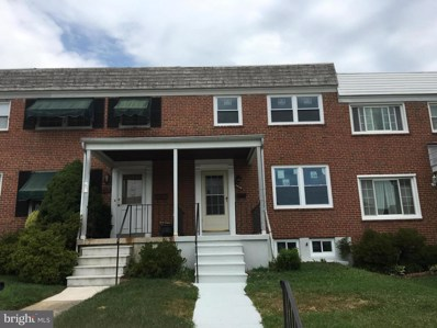4408 Shamrock Avenue, Baltimore, MD 21206 - MLS#: 1000040775