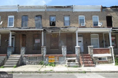 2416 Llewelyn Avenue, Baltimore, MD 21213 - #: 1000040861