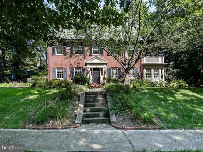 9 Whitfield Road, Baltimore, MD 21210 - MLS#: 1000040909