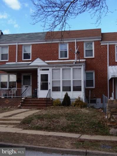 3724 Greenvale Road, Baltimore, MD 21229 - MLS#: 1000041353