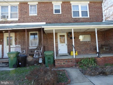 5015 Wright Avenue, Baltimore, MD 21205 - MLS#: 1000041441