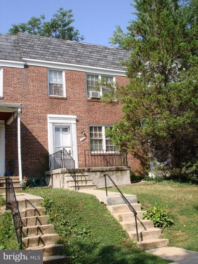 1026 Kevin 2ND Floor Road, Baltimore, MD 21229 - MLS#: 1000041691