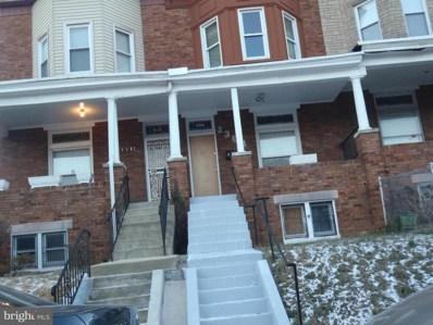 2303 Calverton Heights Avenue, Baltimore, MD 21216 - MLS#: 1000041711