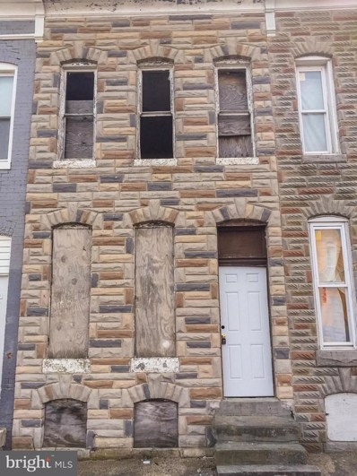 2411 Biddle Street E, Baltimore, MD 21213 - MLS#: 1000041725