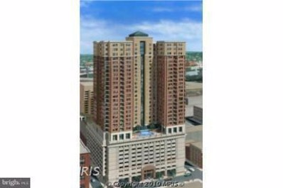 414 Water Street UNIT 2013, Baltimore, MD 21202 - MLS#: 1000041731