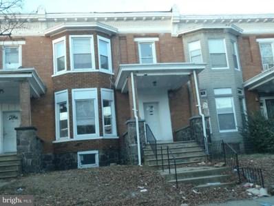 2310 Lanvale Street, Baltimore, MD 21216 - MLS#: 1000041741