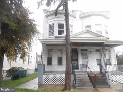 718 Cator Avenue, Baltimore, MD 21218 - MLS#: 1000041915