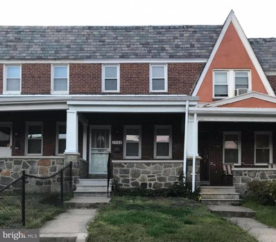 3908 Cranston Avenue, Baltimore, MD 21229 - MLS#: 1000041917