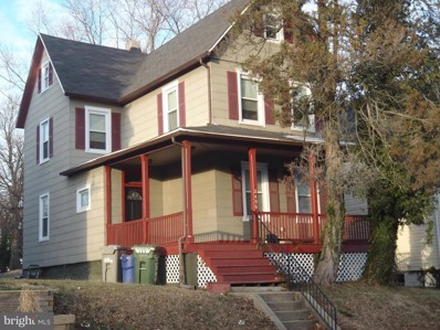 2406 Cold Spring Lane, Baltimore, MD 21214 - MLS#: 1000041923