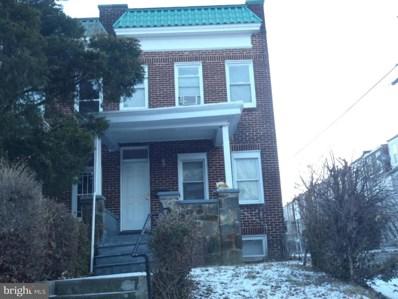 2837 Presbury Street, Baltimore, MD 21216 - MLS#: 1000041931