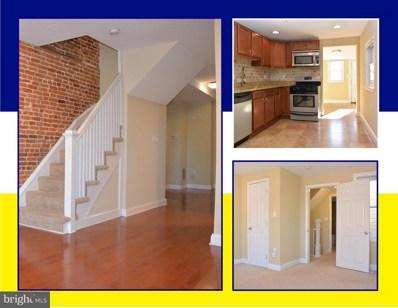 11 West Street W, Baltimore, MD 21230 - MLS#: 1000041949