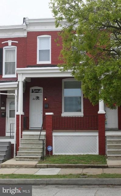 204 Collins Avenue, Baltimore, MD 21229 - MLS#: 1000041951