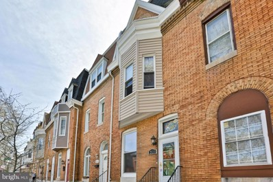 2324 Guilford Avenue, Baltimore, MD 21218 - MLS#: 1000041995