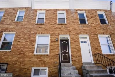 2707 Mura Street, Baltimore, MD 21213 - MLS#: 1000042055