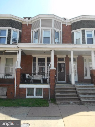 431 28TH Street, Baltimore, MD 21218 - MLS#: 1000042081