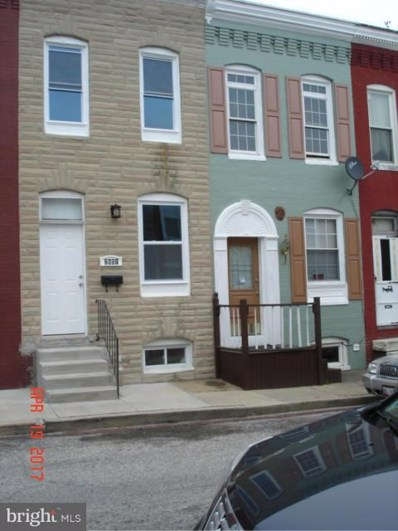 2651 Miles Avenue, Baltimore, MD 21211 - MLS#: 1000042171