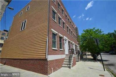 10 22ND Street UNIT A, Baltimore, MD 21218 - MLS#: 1000042221
