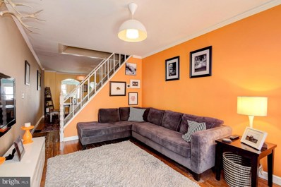 329 Conkling Street S, Baltimore, MD 21224 - MLS#: 1000042353