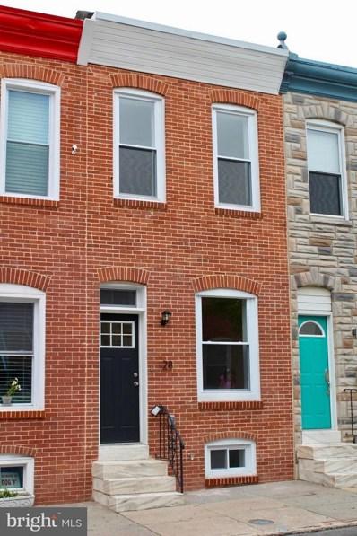 128 Curley Street N, Baltimore, MD 21224 - MLS#: 1000042399