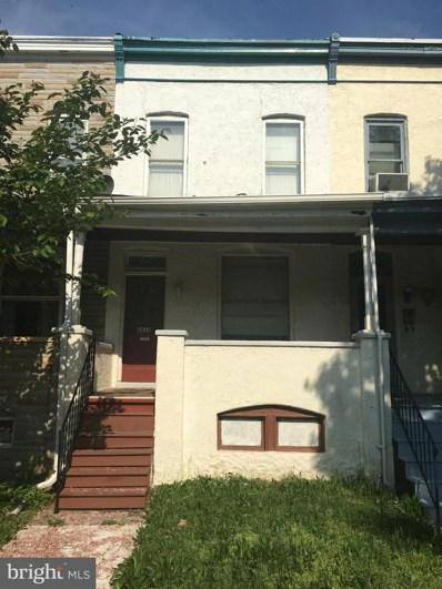 3615 Keswick Road, Baltimore, MD 21211 - MLS#: 1000042409