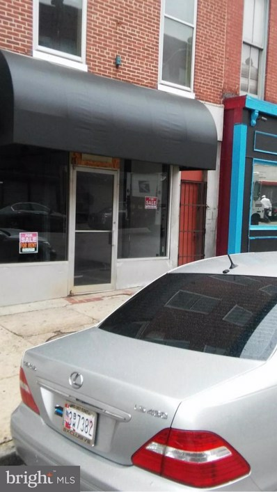 224 Park Avenue, Baltimore, MD 21201 - MLS#: 1000042465