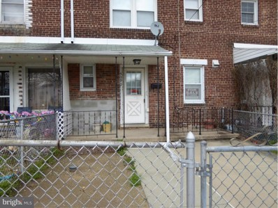 5090 Orville Avenue, Baltimore, MD 21205 - MLS#: 1000042503