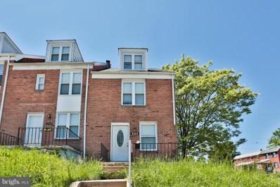 3301 Lake Avenue, Baltimore, MD 21213 - MLS#: 1000042645