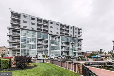 2772 Lighthouse Point E UNIT 309, Baltimore, MD 21224 - MLS#: 1000042797