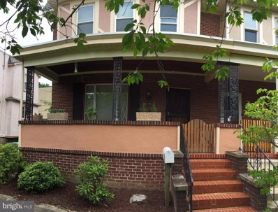 3019 Beverly Road, Baltimore, MD 21214 - MLS#: 1000042895